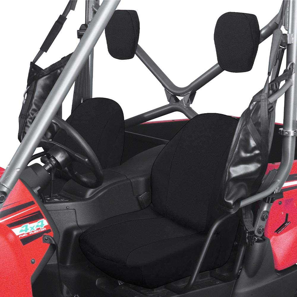 2015 models and older kemimoto UTV Seat Cover Compatible with ...