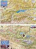 Big Bear and Lake Arrowhead Trails Map