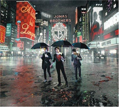 A Little Bit Longer (Rock Jonas Brothers)
