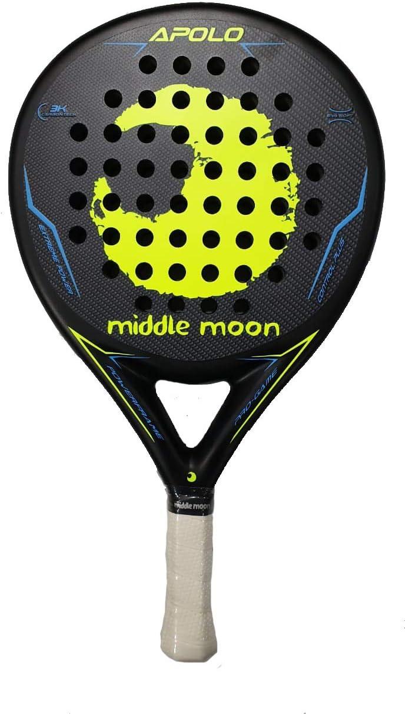 Middle Moon Apolo 2020