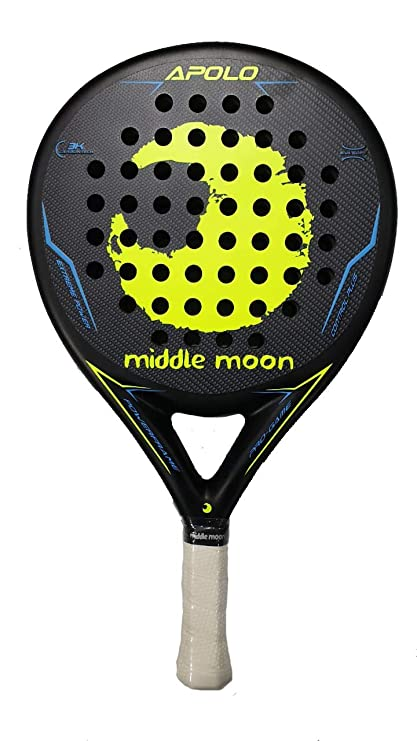 Middle Moon Apolo 2020: Amazon.es: Deportes y aire libre