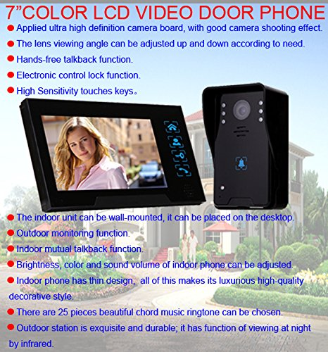 Ring Doorbell Night Vision During Day Set Up A Home