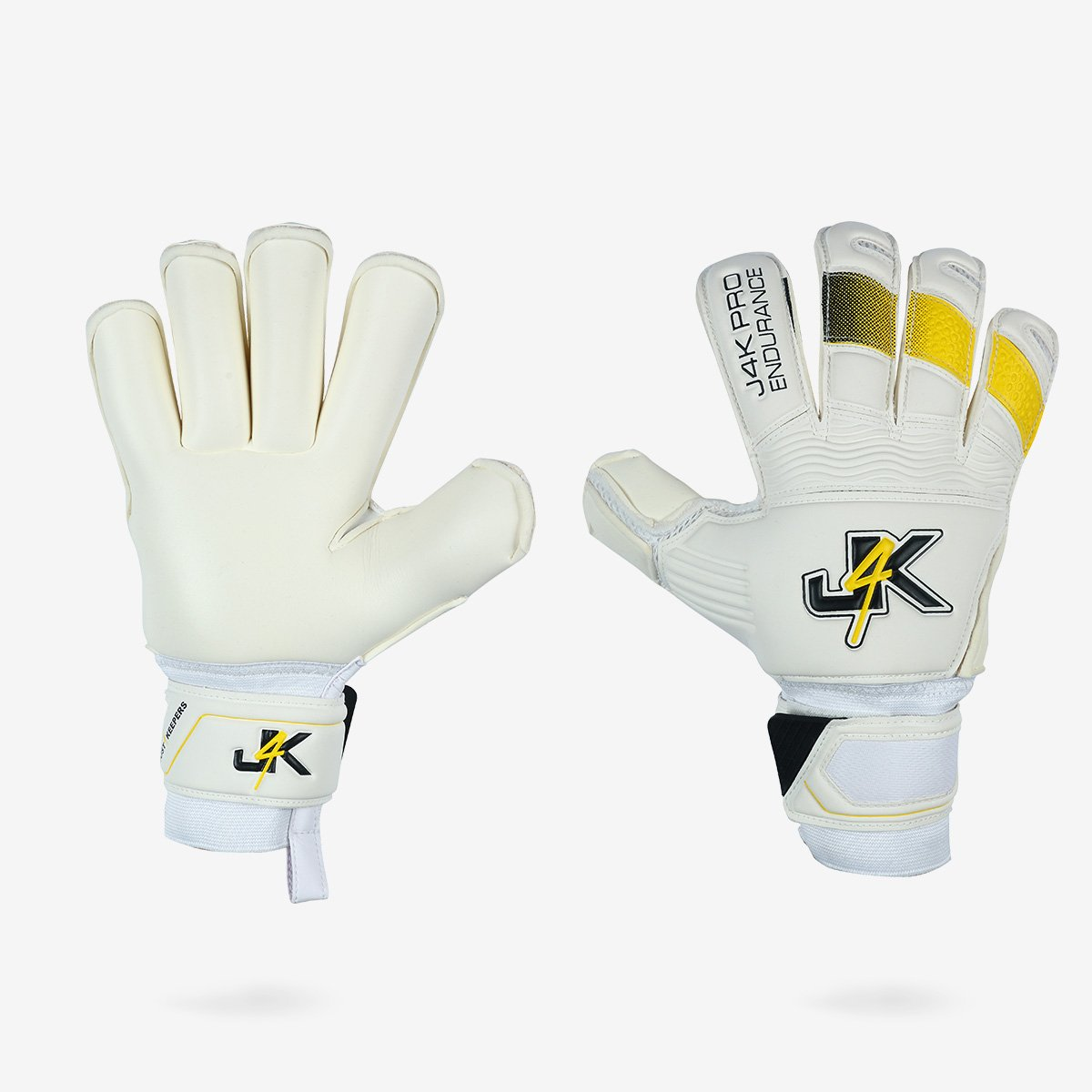 j4 K Ultimate Pro指セーバーGoalieゴールキーパーサッカーの市場で最高のグローブ(サイズ7 ) B077X573W3