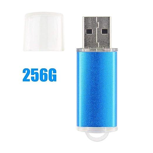 Kitechildhood USB Flash Drive USB2.0 U Disk Pendrive - Tarjeta de ...