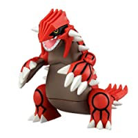Pokemon Moncolle EX EHP_08 Groudon