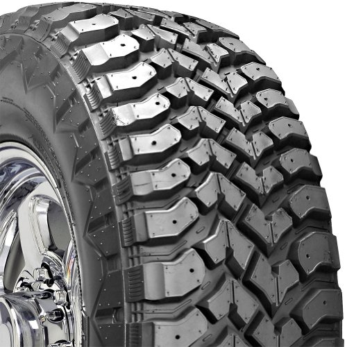 Hankook DynaPro MT RT03 Off-Road Tire - 315/70R17 121Q