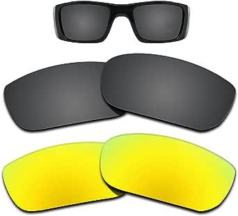 amazon com kygear polarized replacement lenses different