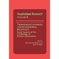 Trophoblast Invasion and Endometrial Receptivity - Novel Aspects of the Cell Biology of Embryo Implantation (v. 4)