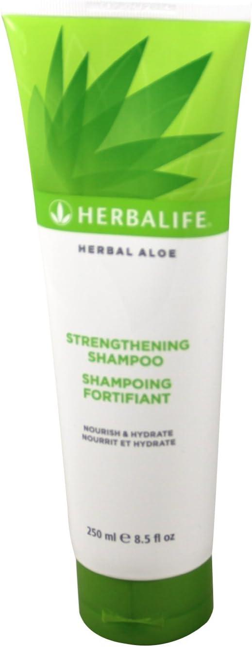 Herbalife Aloe Strong Shampoo and Aloe kraftigender Conditioner ...