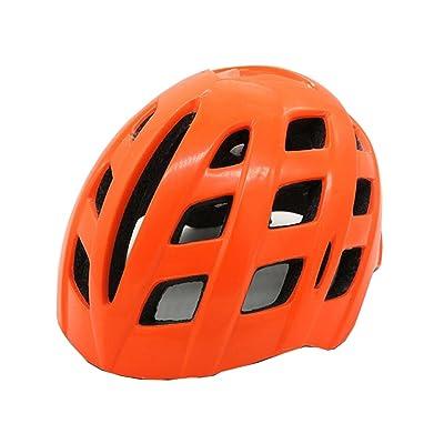 Équitation Protection Casque équitation Fournitures Sport équipement De Protection Casque De Vélo,Orange2
