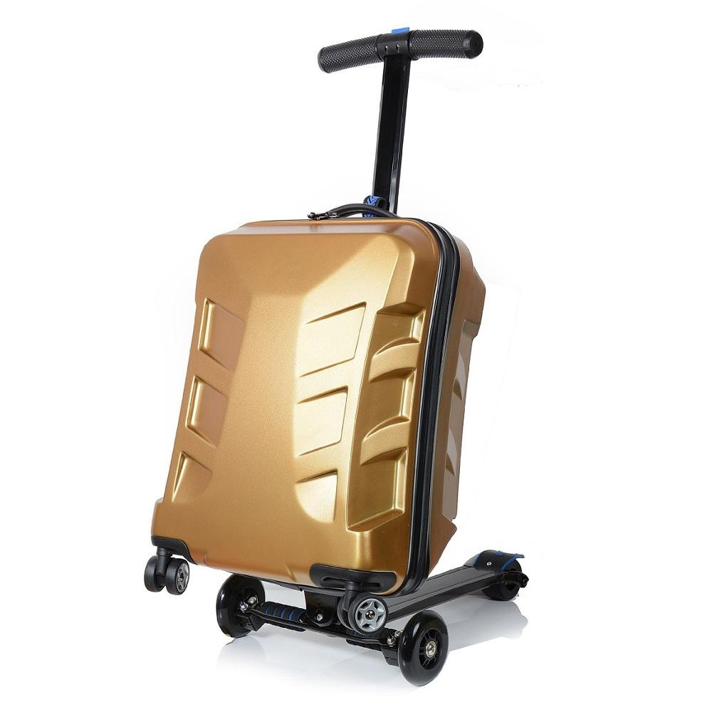 Sondre Scooter Luggage