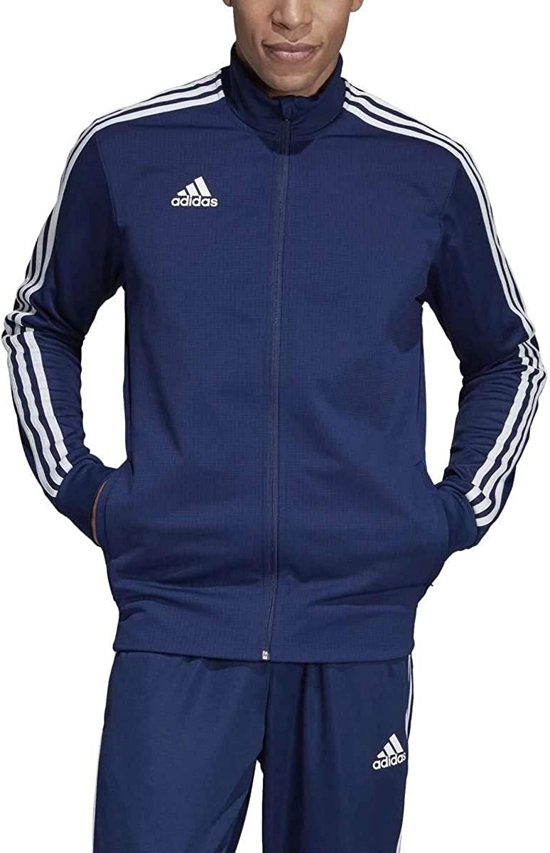 darse cuenta Ondular perdí mi camino  Amazon.com: Tiro Adidas 19 - Conjunto deportivo para hombre.: Clothing
