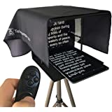 Teleprompter 2.0 (incl. remote control)
