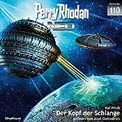 Der Kopf der Schlange (Perry Rhodan NEO 110) | Kai Hirdt