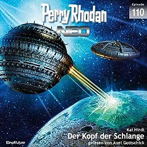 Der Kopf der Schlange (Perry Rhodan NEO 110) Audiobook