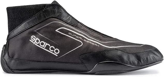 Amazon.com: Sparco Superleggera rb-10.1 Racing zapatos, 39 ...