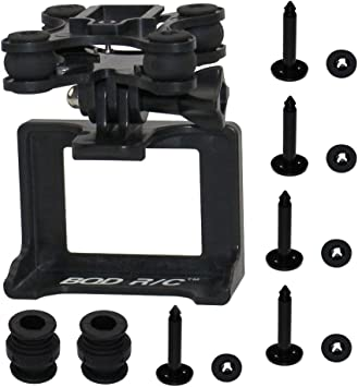 Amazon.com: Sport Camera Holder Soporte de Marco para SYMA ...