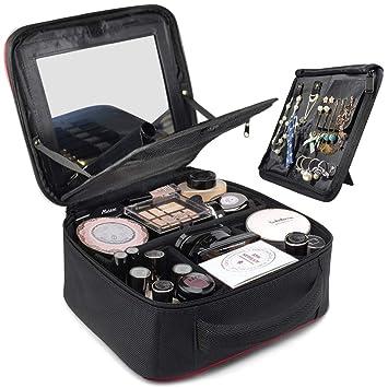 d48e1f21bd60 TOPSEFU Makeup Bag