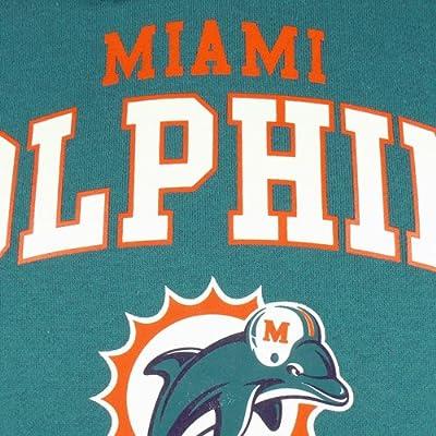 004307c1769a5 Majestic de fútbol americano Miami Dolphins NFL Jersey-camiseta ...
