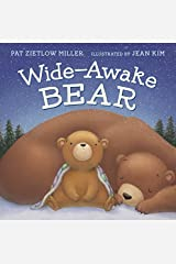 Wide-Awake Bear Hardcover