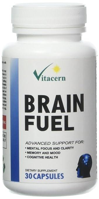 Amazon Com 1 Best Brain Supplement Memory Enhancement And Mental