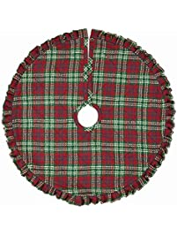 Shop Amazon.com | Christmas Tree Skirts