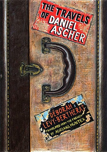 Image of The Travels of Daniel Ascher: A Novel