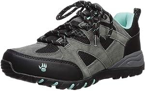 BEARPAW Women's Rhoda Hiking Boot