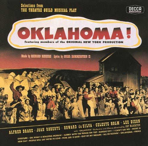 Oklahoma! (Selections)