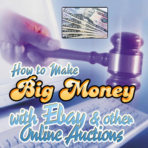 how to make money with a auction house