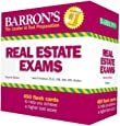 Real Estate Exam Flash Cards