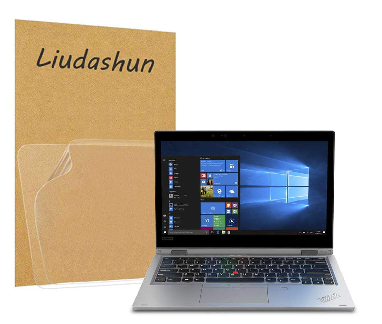 Amazon.com: Liudashun Vivid Invisible Glossy HD Screen ...
