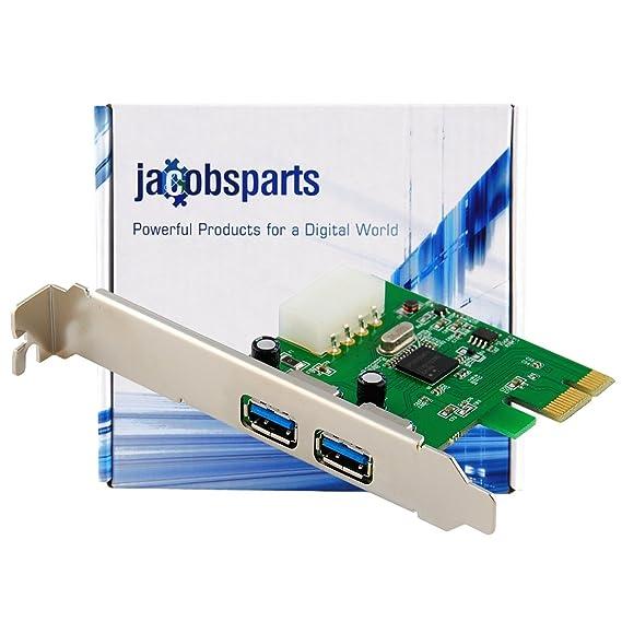 Amazon.com: protronix 2-Port USB 3.0 tarjeta controladora ...