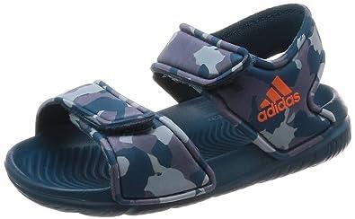 994814ec9ac3 adidas Unisex Babies  Altaswim Open Toe Sandals  Amazon.co.uk  Shoes ...