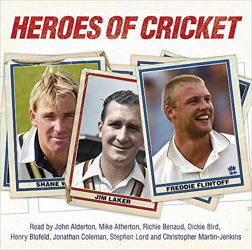 Heroes of Cricket