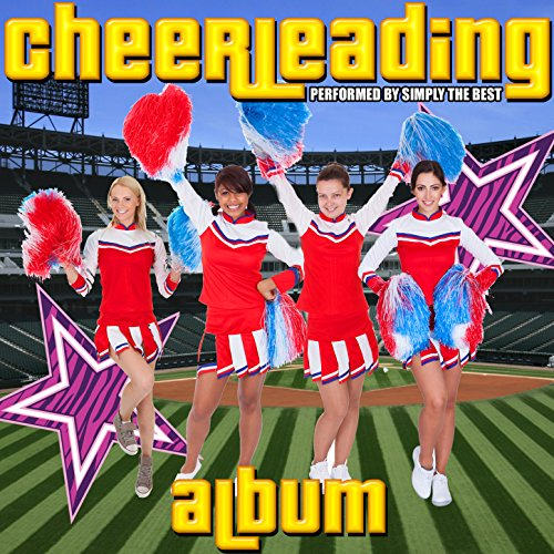 Cheerleading Album [Clean]