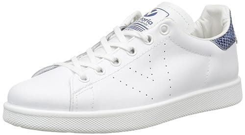 de Amazon Zapatos y es Piel Victoria Deportivo Zapatillas Adulto complementos Baloncesto Basket Unisex nwRg4Zq