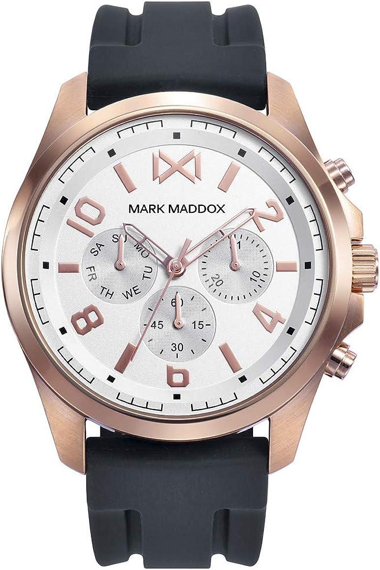 Reloj Mark Maddox Mission HC0106-05