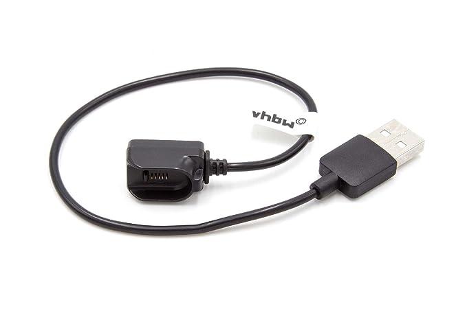 vhbw Estación de Carga Cargador con Cable Micro USB para para ...
