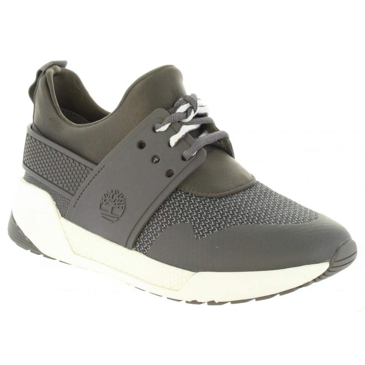 Chaussures de sport pour Femme TIMBERLAND A1S1K FLYROAM NAVY