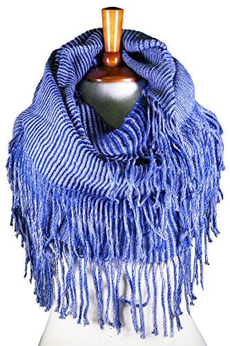 Basico Winter Infinity Tassels Various product image