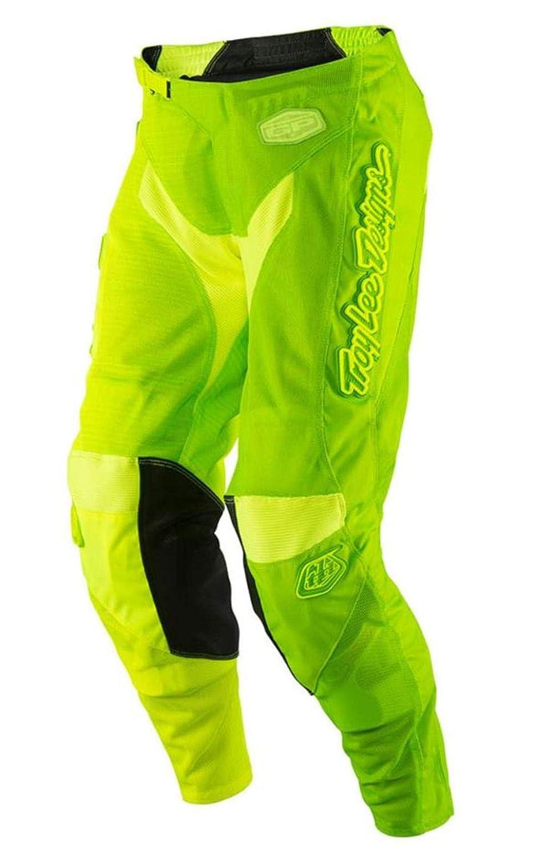 White//Blue 26 Troy Lee Designs GP Air 50//50 Big Boys Off-Road Pants