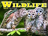 2019 New Hampshire Wildlife Calendar