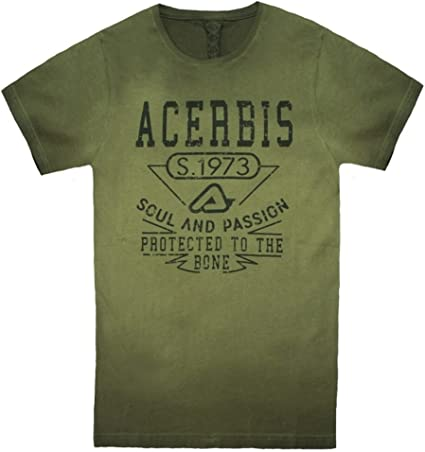 camiseta Acerbis