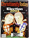 img - for Christianity Today, October 2004, Volume 48 Number 10 book / textbook / text book