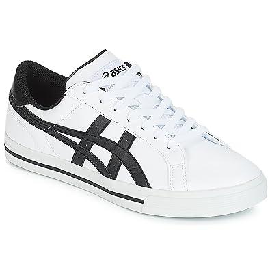 ba471428515 Asics CLASSIC TEMPO Sneaker for Men, White, Size 46 EU: Amazon.ae