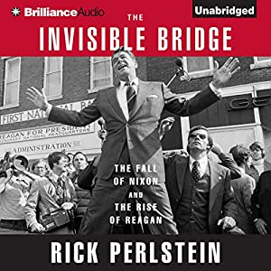 The Invisible Bridge Audiobook