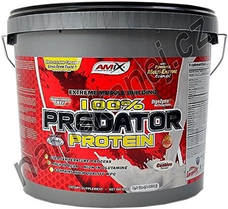 Amix Predator Protein 4 Kg Chocolate 4 4000 g