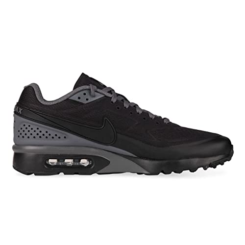 6e24666752 Amazon.com: Nike Mens Air Max BW Ultra SE Running Shoes Black/Dark Grey  844967-002 Size 11.5: Sports & Outdoors