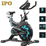 IPO スピンバイク エクササイズ トレニンーグ サイクルトレーニング スピナー ルーム 室内 小型 バイク